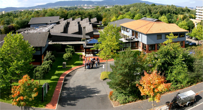 Seminarzentrum Kassel