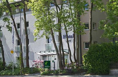 Biohotel Wilhelmshöher Tor Kassel
