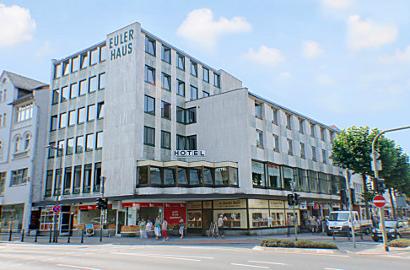 Hotel Euler Haus Wetzlar