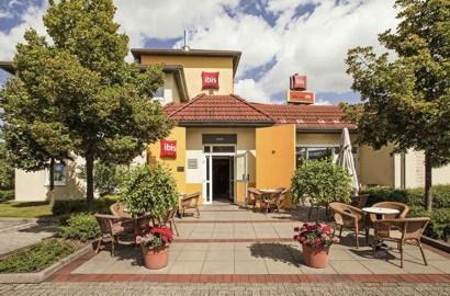 Hotelempfehlungen - ibis Hotel Kassel