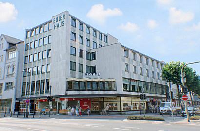 Hotelempfehlungen - Hotel Euler Haus Wetzlar
