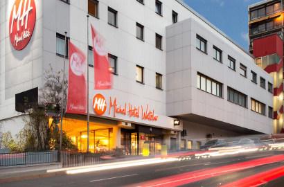 Hotelempfehlungen - Michel Hotel Wetzlar