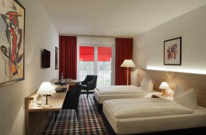 Hotelempfehlungen - PreMotel Kassel
