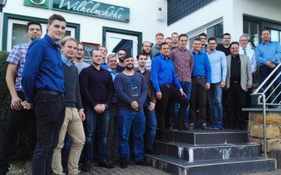 Integrierte REFA Grundausbildung 2.0 in der Fachschule für Technik in Butzbach