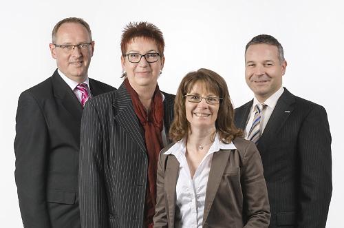 REFA Hessen Team