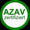 AZAV zertifiziert