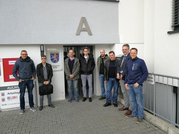 Arbeitsgericht Giessen
