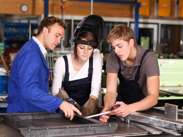 Infoveranstaltung: Ausbilden als Beruf