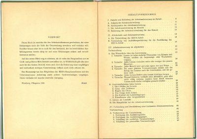 Drittes REFA-Buch Band 4 innen 2