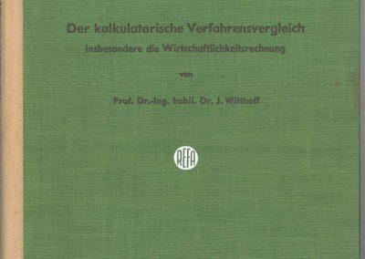 Drittes REFA-Buch Band 5 aussen