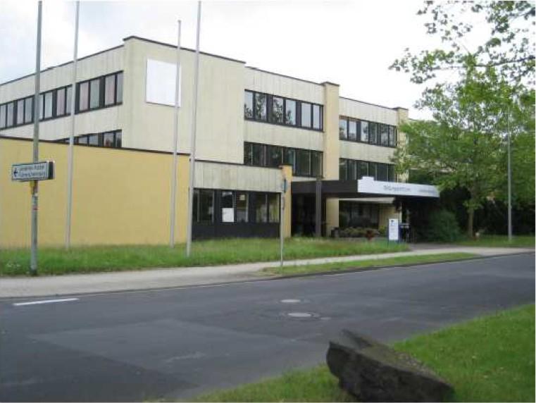IHK Fortbildungszentrum