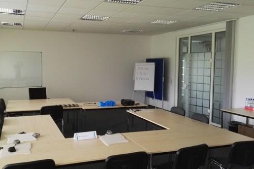 Haiger Seminarraum 2