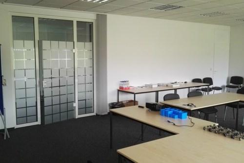 Haiger Seminarraum 1