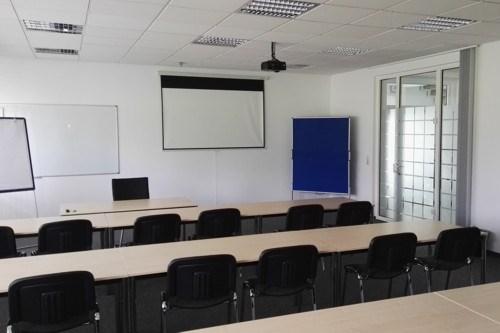 Haiger Seminarraum 3