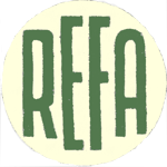 REFA Logo alt