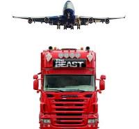 Beschaffungs-Logistik