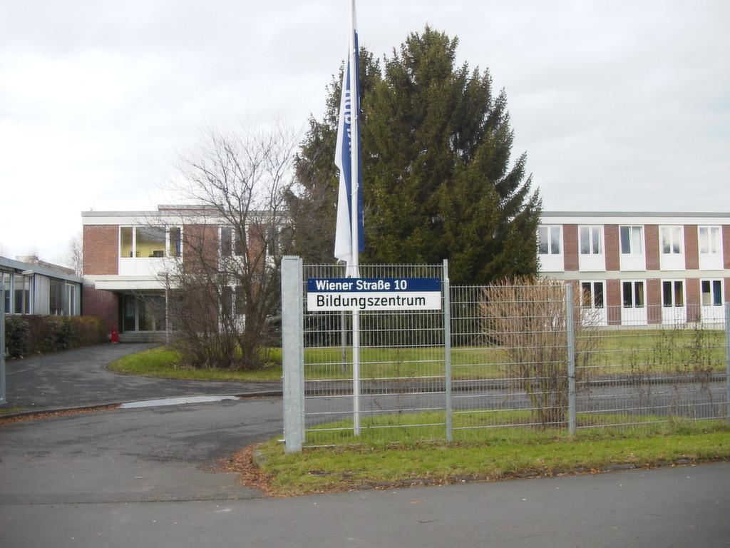 Bundesbildungszentrum