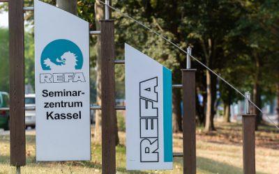 Ordentliche Mitgliederversammlung bei REFA Hessen e.V.