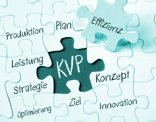 Lean KVP