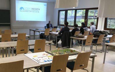 REFA Hessen lädt zum Tag der offenen Tür